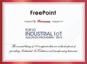 Manufacturing Technology Insights IIOT Top Logo