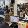 Manufacturers and the Cloud