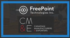 FreePoint and CME Logo