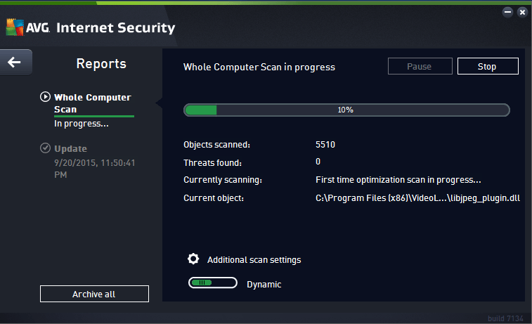Avg internet security 2017 seriales expire 2018 updated