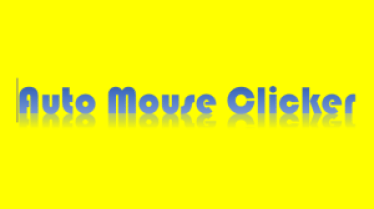 Auto mouse clicker Free Download