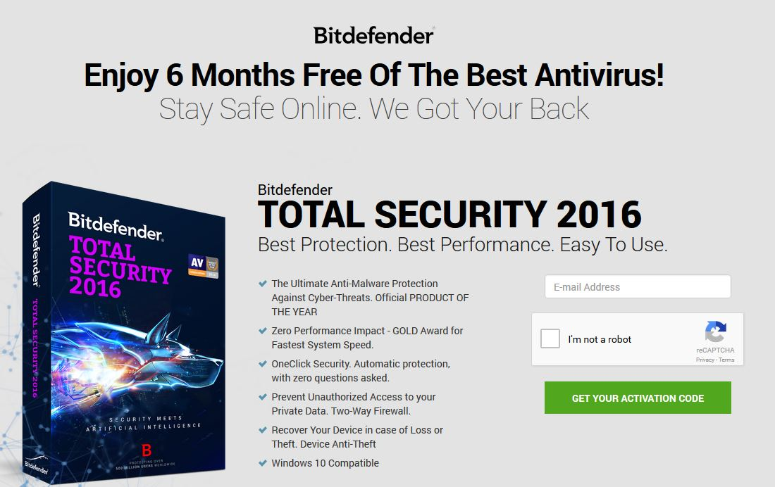 bitdefender total security 2015 license key generator