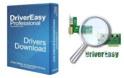 Driver Easy Crack Full Version Professional 2017