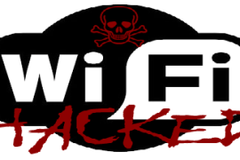 Wi-Fi Password Hack V5 Apk