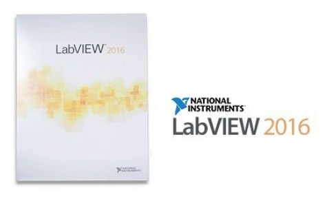 NI LabVIEW Crack 2017 Download For Windows 32/64 Bit