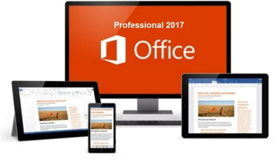 Office 2017 Windows Crack Full Version ISO Download