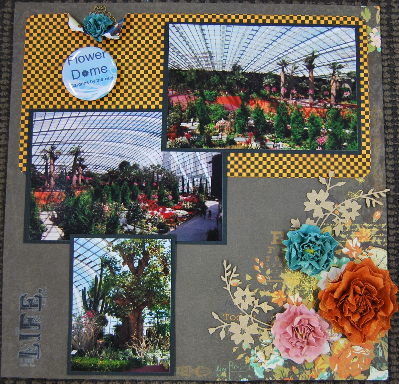 3 Tips to Choose Multi Photo Scrapbook Layouts in the Store Multi Photo Scrapbooking Layouts Gallery