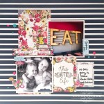 3 Tips To Choose Multi Photo Scrapbook Layouts In The Store Scrapbook Layouts Inspired Sketches