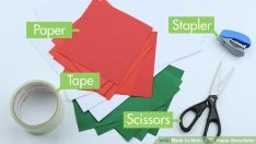 3d Craft Paper Aid67689 V4 728px Make A 3d Paper Snowflake Step 1 Version 8