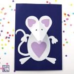 3d Craft Paper Mouse Tpt 1 3d craft paper|getfuncraft.com
