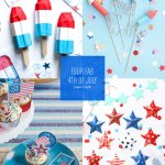 4th Of July Paper Crafts 4 Fab Fourthofjuly Paper Crafts 4th of july paper crafts|getfuncraft.com