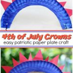 4th Of July Paper Crafts 4th Of July Headband Craft Pin 360x550 4th of july paper crafts|getfuncraft.com