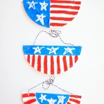 4th Of July Paper Crafts Finished Purses Vertical 4th of july paper crafts|getfuncraft.com