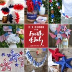 4th Of July Paper Crafts Fourthofjuly Roundup 750x750