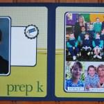 Back To School Scrapbook Ideas To Make Scrapbooking School Photos Lissybee Designs