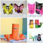 Craft Ideas For Toilet Paper Rolls 25 Paper Roll Crafts For Kids Facebook