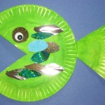 Craft Ideas Using Paper Plates Paper Plate Crafts 2 craft ideas using paper plates|getfuncraft.com