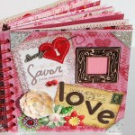 Creative Relationship Scrapbook Ideas Love Unbound Valentines Day Ideas For Long Distance