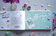Creative Relationship Scrapbook Ideas Our Love Challenges
