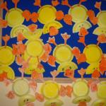 Duck Paper Plate Craft Paper Plate Duck