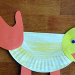 Duck Paper Plate Craft Paperplateduck 725x420 C duck paper plate craft|getfuncraft.com