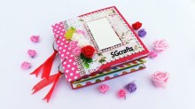 How to Create the Scrapbook Ideas Baby Scrapbook Ideas Scrapbook For Birthday Scrapbook For Boyfriend