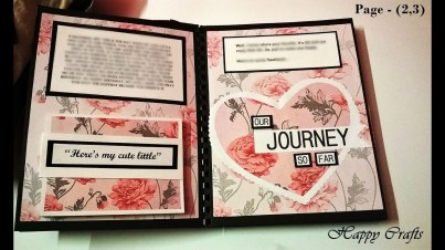 Lovable Couple Scrapbook Pages Ideas Scrapbook For A Couple