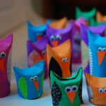 Owl Craft Toilet Paper Roll Dsc 0804