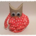 Owl Craft Toilet Paper Roll Img 6195 owl craft toilet paper roll|getfuncraft.com