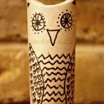 Owl Craft Toilet Paper Roll Tp Roll Owl