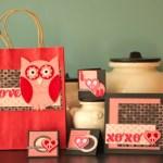 Paper Bag Valentine Crafts S Paper Crafts