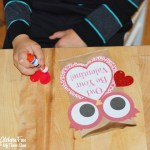 Paper Bag Valentine Crafts Valentine Owl Paper Treat Bag Free Printable Valentines Day Craft 680x625 paper bag valentine crafts |getfuncraft.com