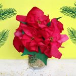 Paper Poinsettia Craft 20 Poinsettia Cover 1024x766