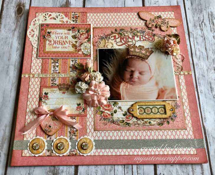 Scrapbook Double Page Layouts Ideas You Can Apply