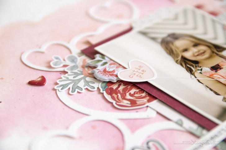 Scrapbooking Layouts Simple Ideas for Boys and Girls