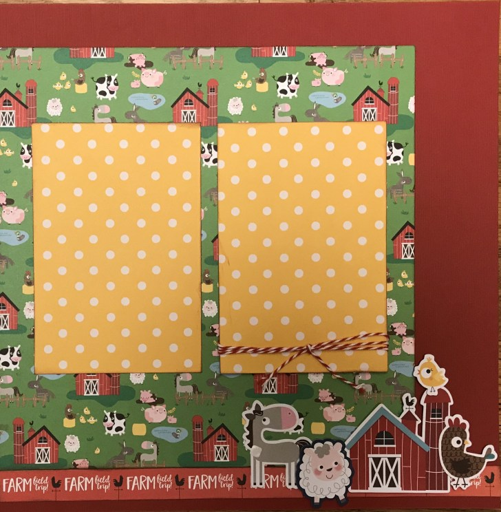 Simple Guidelines to Choose Scrapbook Layouts