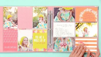 Things to Know about Creating Friendship Scrapbook Ideas How To Scrapbook