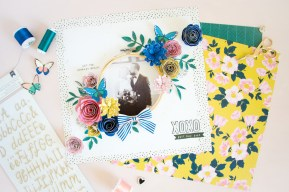 Things to Know about Creating Friendship Scrapbook Ideas Scrapbook Ideas Archives Maggie Holmes Design