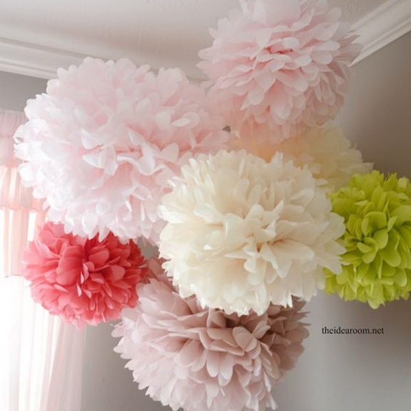 Tissue Paper Crafts Ideas 1 Tissue Paper Diy Ideas Tutorials Thumb tissue paper crafts ideas|getfuncraft.com