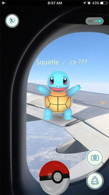 Pokemon Found in Funny Places with Pokemon Go  Gamechat