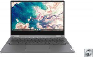 Budget Chromebook pick: Lenovo Chromebook Flex 5 (13″)