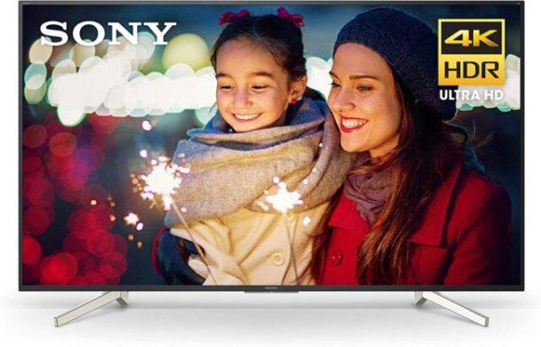 Sony XBR49X900F 49-Inch 4KUltra HD Smart LED