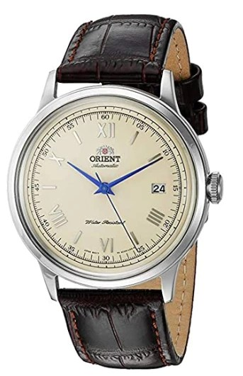 Orient Bambino V2 Watch