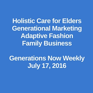 Icon For Generations Now Weekly July 17 2016