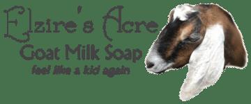 Elzire's Acre Goat Milk Soap