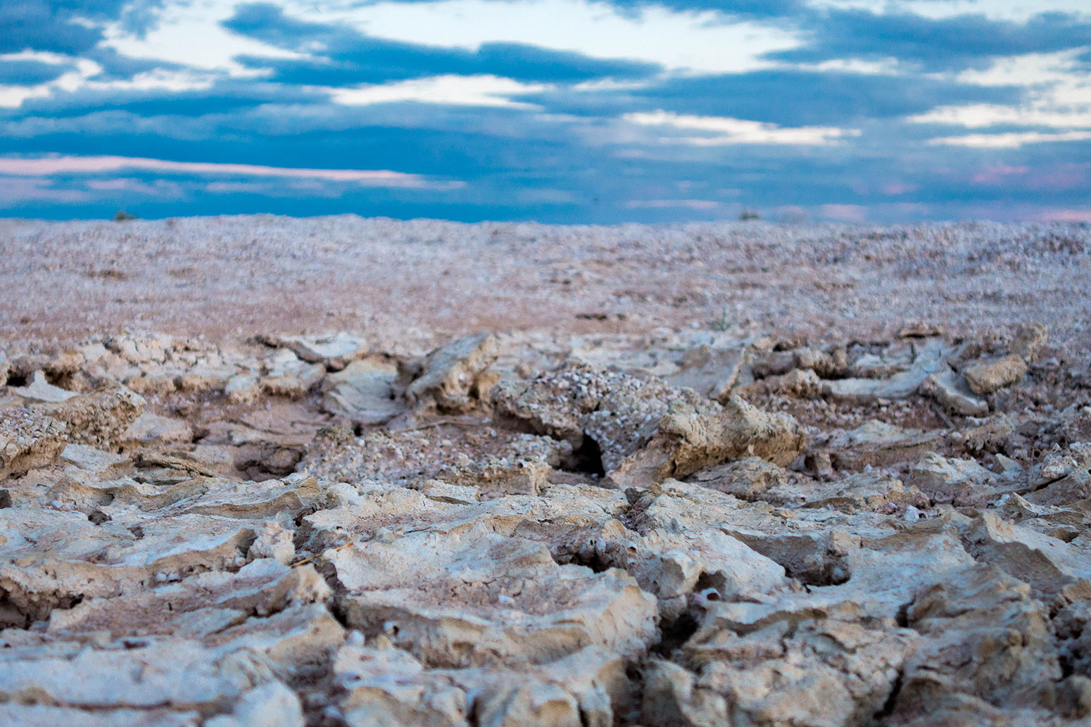 Salton Sea Recreational Area