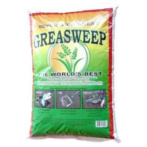 Greasweep 1 cu. ft. Bag