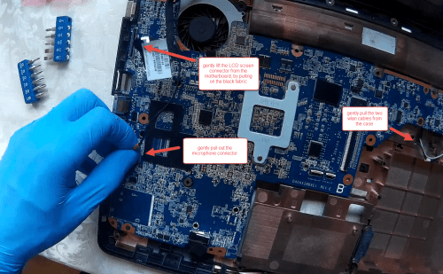 small resolution of hp g62 webcam replacement still023