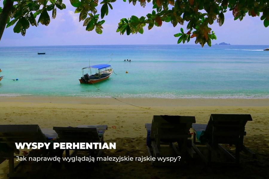 wyspy perhentian