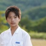 糸(映画)キャスト主役の子役は誰?南出凌嘉の経歴や学校やプロフィールは?